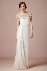 Anthropologie Bridal. | le lapin | Pinterest