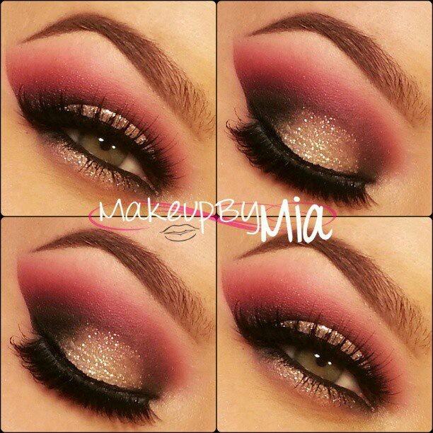 Hawaiian Eye Makeup Makeupview