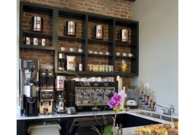 Coffee Kitchen Decor Ideas