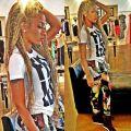 Diamond atl blonde box twists box braids locs amp twists