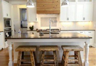 Ideas About Modern Kitchen Design On Pinterest