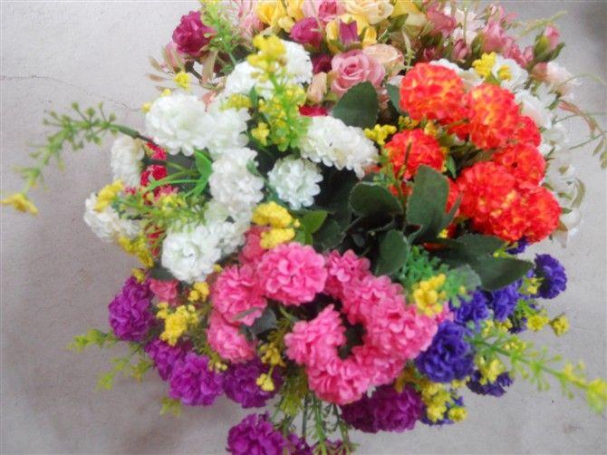 Artificial Floral Supplies Wholesale Houston