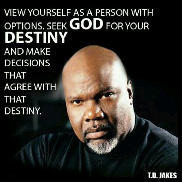 Quotes Td Jakes About Relationships