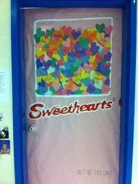 February Classroom Door Decoration Ideas - Elitflat