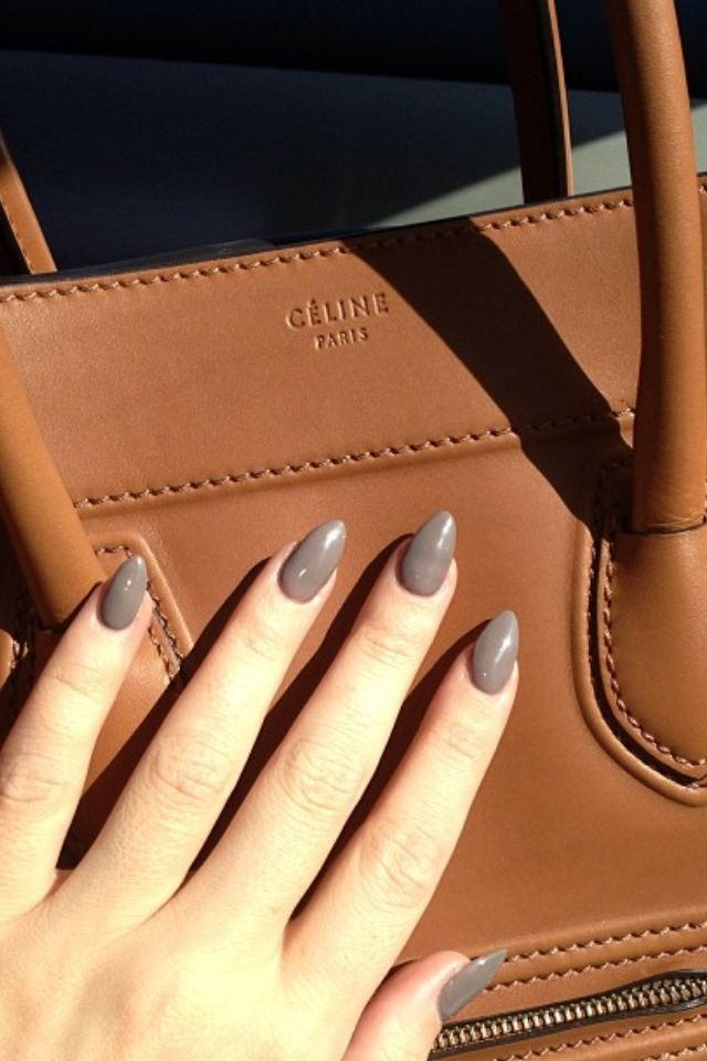 Pointed Nail Designs 2014