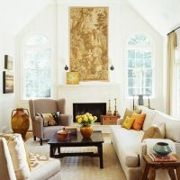 Arranging Furniture In A Long Narrow Living Room | Joy ...