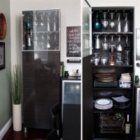 Ikea Liquor Cabinet | Joy Studio Design Gallery - Best Design