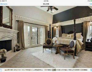 Beautiful Bedrooms Pinterest