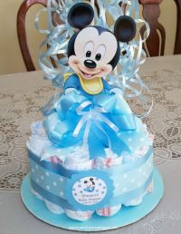 Mickey Mouse Baby Shower Decorations | Best Baby Decoration
