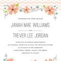 Elli unique wedding invitations reanimators