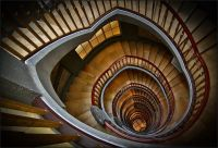Spiral Staircase | Awesome Architecture | Pinterest