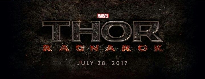 Today at the Marvel Studios press event, Thor: Ragnarok was announced. Chris Hemsworth and Tom Hiddleston will return as Thor and Loki, respectively, but no other details were confirmed.