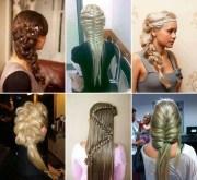 unique hair design cuz