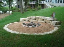 Ideas For Fire Pits In Backyard - Ztil News
