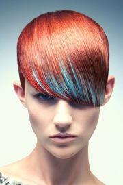 #hair #color avant garde hair