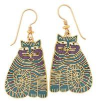 Laurel Burch Earrings | Love Laurel Burch | Pinterest