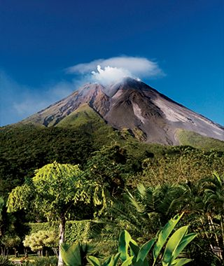 World's Greatest Dream Trips: Costa Rica (Travel & Leisure slideshow of 50 AMAZING trips!!)