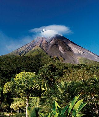 World's Greatest Dream Trips: Costa Rica (Travel & Leisure slideshow of 50 AMAZING trips!!)