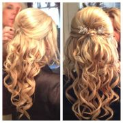 2013 prom hairstyle hair & beauty