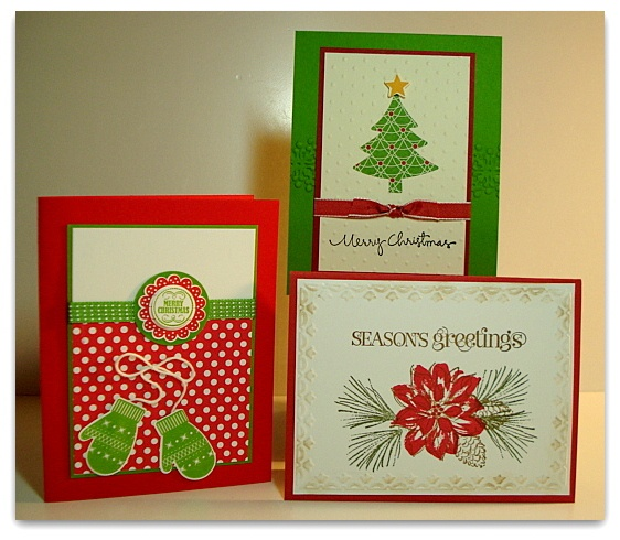 Image result for stacks of christmas cards