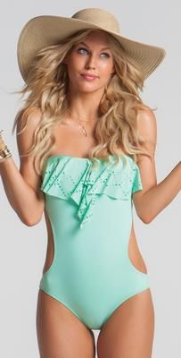 one piece swimsuits and swimwear for everyone | Southbeachswimsuits