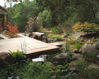 Modern Spaces Rock Garden Design