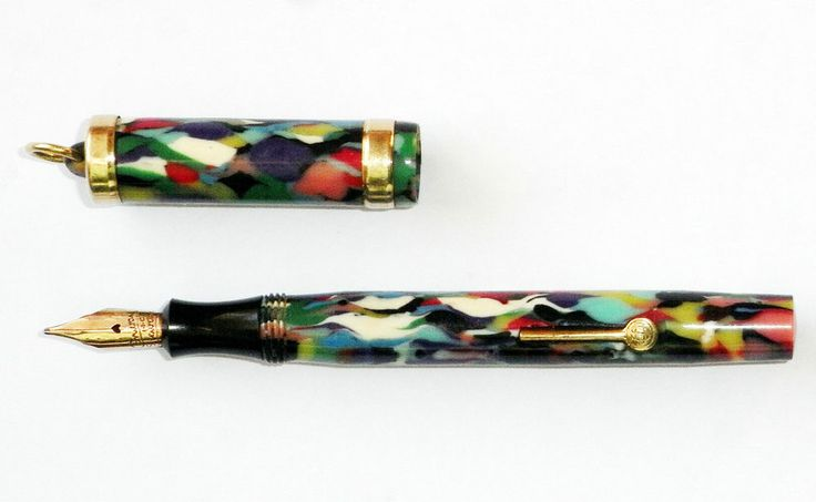 Pin Conway Stewart Fountain Pens On Pinterest