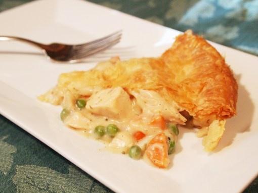 made from scratch chicken pot pie recipes pinterest