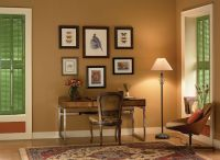 tyler taupe HC-43 (dining room) | paint | Pinterest