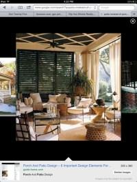 So cozy | Backyard/deck | Pinterest