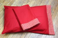 Homemade Pillow cases | Kathy's Custom Crafts | Pinterest