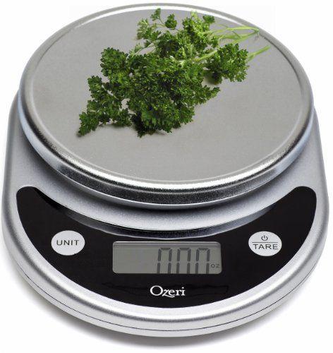 ✔️ $15--- Ozeri Pronto Digital Multifunction Kitchen and Food Scale, Elegant Black, http://www.amazon.com/dp/B004164SRA/ref=cm_sw_r_pi_awdm_L2EAtb1Z34NSZ