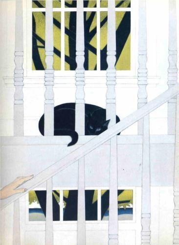 Anticipation |  Will Barnet