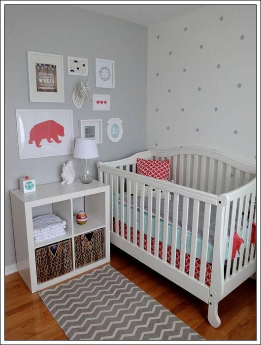 Cuna hensvik de estrella a mama for Como decorar un dormitorio de bebe