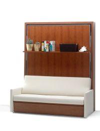 Murphy sofa bed | Guest room | Pinterest