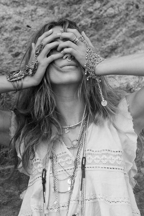 """Cailin Russo i """"Lost Girls"""" gratis Människor, juli 2014 (Lookbook)"""