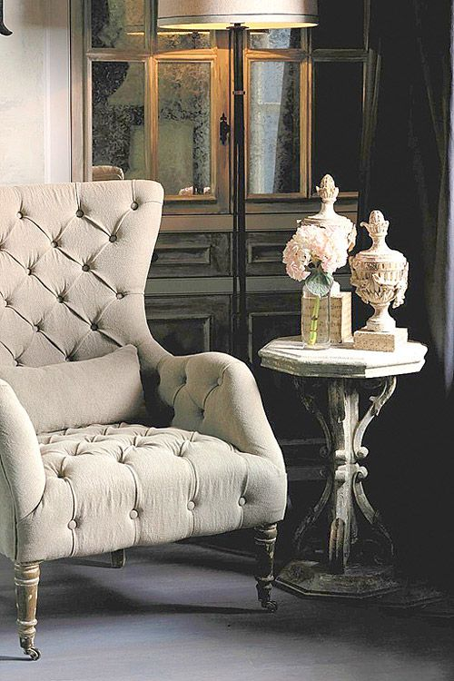 French provincial style