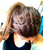 learned waterfall braid