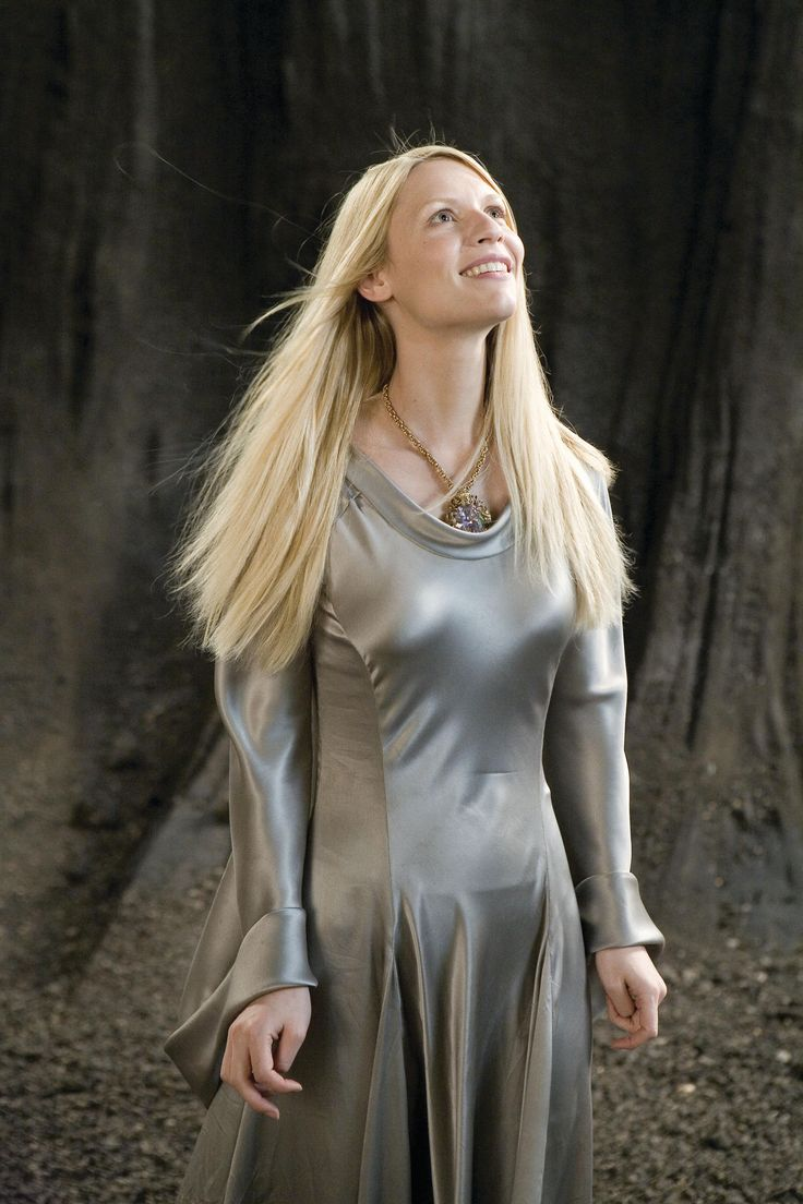I fell in love with this dress when I saw it in the movie Stardust. I like how it moves and how it looks like liquid mercury! Such a clever design. http://www.costumersguide.com/stardust/silver1.jpg