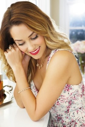 print and pattern fashion styles  lauren conrad