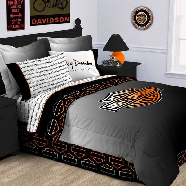 Harley Davidson Home Decor Catalog
