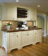 Wine cork backsplash | Home is where the heart is | Pinterest