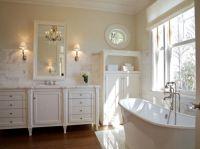 Country Style Bathroom Decorating Ideas | Bathroom Design ...