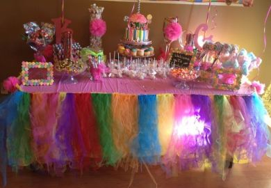 Candyland Party Decorations For Sale