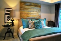 Pin by Charlola Falola on Bedroom Inspiration - Teal ...