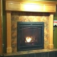 Quadra-Fire QFP44 Gas Fireplace | fireplaces | Pinterest