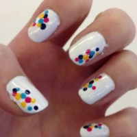 Nail Art Modern | Cute Nails