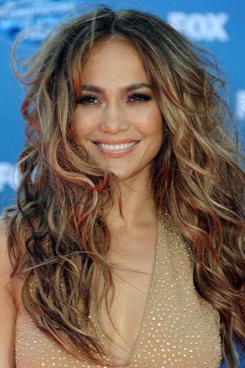 latina hair color ideas latina hair color ideas