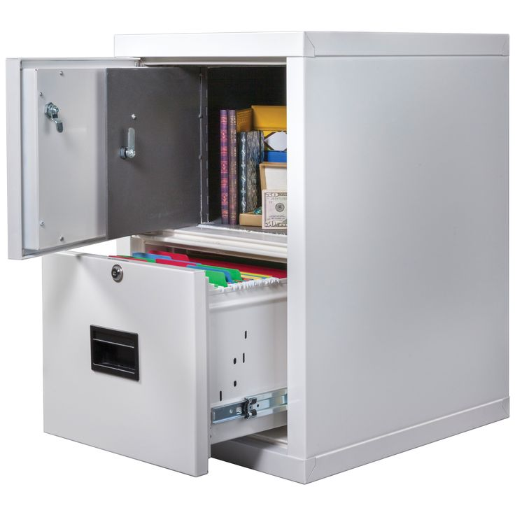 FireKing Turtle Fireproof File Cabinet/ Safe