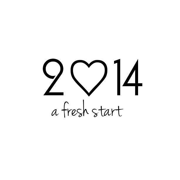 2014 qoute new year